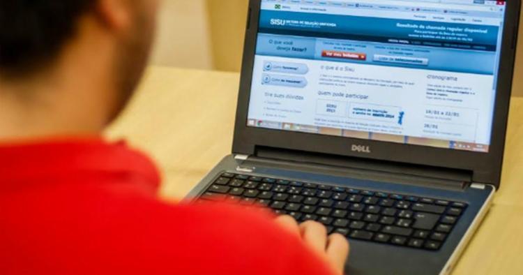 Serão ofertadas 235.476 vagas em 129 instituições de ensino - Foto: Stefânia Sangi | Divulgação