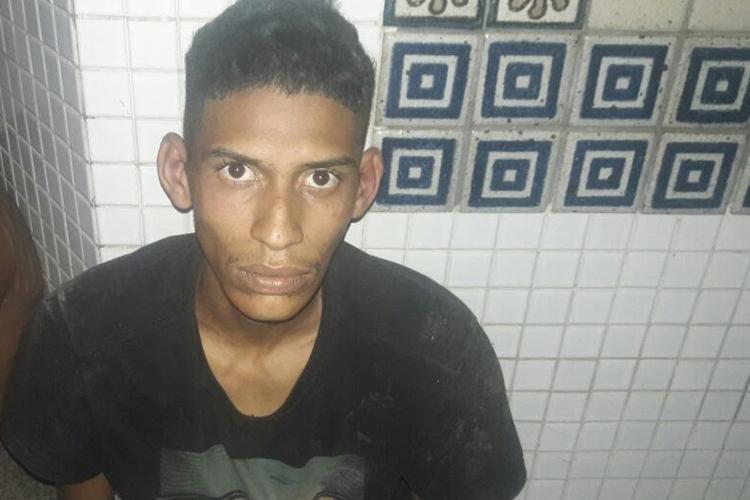 Gabriel Max Morais de Souza era conhecido como