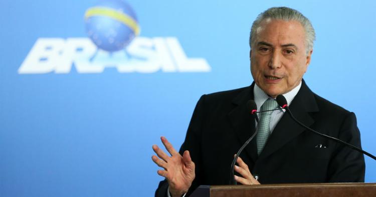Julgamento sobre as contas do governo é uma atribuição do Congresso Nacional, para onde o parecer do TCU será encaminhado - Foto: Marcelo Camargo | Agência Brasil