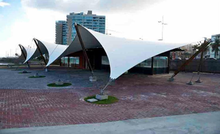 No local, será implantado um centro cultural e gastronômico - Foto: Divulgação   Prefeitura de Salvador