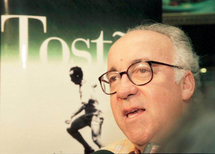 Para o comentarista, a Copa deveria ser bancada exclusivamente por empresas privadas - Foto: Celso Ávila / Divulgação
