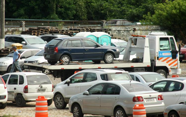 Motoristas devem procurar atendimento na sede da Transalvador, nos Barris - Foto: Divulgação