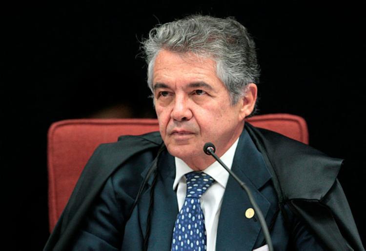 Marco Aurélio é relator de ações sobre prisão em 2ª instância - Foto: Rosinei Coutinho | SCO | STF | 09.08.2016