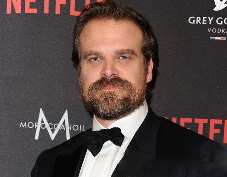 O ator disse que os produtores evitam lhe contar os detalhes da série - Foto: Reprodução | Facebook