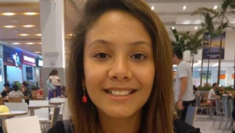 Polícia acredita que ela pode ter sido morta com um golpe conhecido como 'mata-leão' - Foto: Reprodução