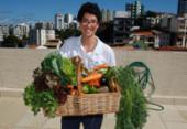 A hora e a vez do pomar e da horta delivery: um negócio bem saudável | Foto: Luciano da Matta l Ag. A TARDE