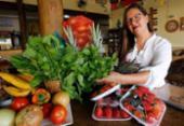Quase 50% dos empreendedores compram direto de produtores rurais | Foto: Margarida Neide l Ag. A TARDE