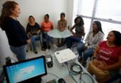 Partiu Rosa é o novo aplicativo de carona só para mulheres | Foto: Tiago Caldas | Ag. A TARDE