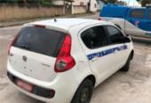 Taxista morre após ser baleado por assaltantes em Eunápolis | Foto: Reprodução | Radar 64