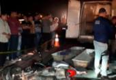 Acidente envolvendo motos deixa dois mortos em Feira de Santana | Foto: Reprodução | Acorda Cidade