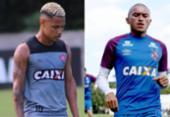 Com o fim da Copa, times baianos voltam aos campeonatos nacionais | Foto: Maurícia da Matta | EC Vitória / Felipe Oliveira | EC Bahia