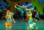 Balé Folclórico da Bahia celebra 30 anos com homenagens e programação especial | Foto: Wendell Wagner | Divulgação