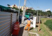 Mudanças na avenida ACM começam nesta quarta-feira | Foto: Luciano da Matta l Ag. A TARDE