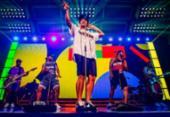 Palco tem princípio de incêndio e Bruno Mars interrompe show | Foto: Reprodução | Instagram
