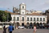 Governo Federal libera R$ 8 milhões para reforma na Câmara de Salvador | Foto: Joá Souza | Ag. A TARDE