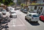 Colisão entre carros deixa uma pessoa ferida na Pituba | Foto: Reprodução | Google Maps