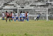 Leoas Vitória goleiam Jequié e se isolam na liderança do Grupo D | Foto: Emanuel Jr. | Jequié