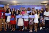 Prêmio Jorge Amado de Literatura abre inscrições no próximo dia 16 | Foto: Reprodução | SMED