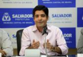 ACM Neto vai a SP encontrar Alckmin após reunião com o Centrão | Foto: Divulgação