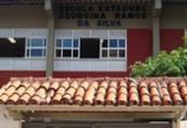 Tiroteio em frente a escola na Boca do Rio assusta alunos | Foto: Reprodução | Blog Escola Estadual Professora Georgina Ramos da Silva