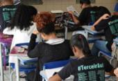 Estado divulga resultado de seleção para cursos técnicos de nível médio | Foto: Suami Dias | GOVBA