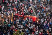 Quase 300 são detidos na França por incidentes na celebração do título na Copa | Foto: Gerard Julien | AFP