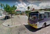 Homem é preso por transportar roupas e alimentos para traficantes | Foto: Reprodução | Google Maps