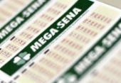 Mega-Sena acumula e próximo prêmio deve pagar R$ 72 milhões | Foto: Marcello Casal Jr. | Agência Brasil