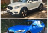 Comparativo: Volvo XC40 ou BMW X2? | Foto: Marco Antônio Jr.| Ag. A TARDE