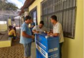 Prefeitura-Bairro itinerante atende 502 pessoas em Salvador | Foto: Divulgação