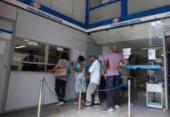 Governo antecipa primeira parcela do 13º de aposentados e pensionistas | Foto: Raul Spinassé l Ag. A TARDE