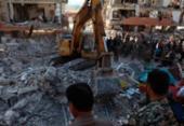 Terremotos de magnitude 5.8 e 5.9 deixam 378 feridos no Irã | Foto: Reprodução | The Bagdad Post