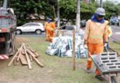 Obras do BRT vão mudar o trânsito na avenida ACM | Foto: Divulgação | Prefeitura de Salvador