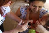 Brasil tem 677 casos de sarampo confirmados, diz Ministério da Saúde | Foto: Divulgação OMS/Opas