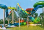 Turista de Sorocaba morre após cair de brinquedo em parque aquático no Ceará | Foto: Reprodução l Beach Park