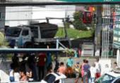 Vítimas de atropelamento no Trobogy têm quadro clínico estável | Foto: Luciano da Matta | Ag. A TARDE