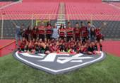 Leoas disputam a Taça Paulista Feminino nesta quinta-feira | Foto: Maurícia da Matta | EC Vitória