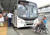 Transporte metropolitano é alvo de queixa de usuários   Shirley Stolze   Ag. A TARDE