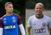 Bahia e Vitória duelam para dar novos rumos no Brasileirão   Felipe Oliveira l EC Bahia e Maurícia da Matta l EC Vitória