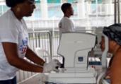 Salvador: Shopping realizará exames oftalmológicos gratuitos   Divulgação