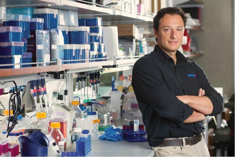 O estudo é desenvolvido pelo geneticista Alysson Muotri | Foto: Reprodução | Facebook