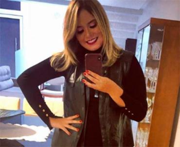 Cantora sertaneja está 20 kg mais magra - Foto: Reprodução | Instagram
