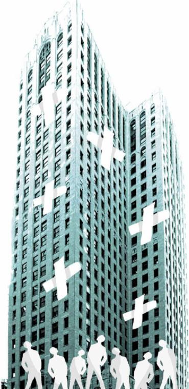 É necessário reunir os moradores para planejar os custos e a execução - Foto: Editoria de Arte | Ag. A TARDE