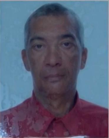 Martiniano saiu de casa no dia 18 de junho e não voltou mais - Foto: Reprodução
