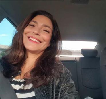 Valéria Monteiro é ex-apresentadora do Jornal Nacional e do Fantástico - Foto: Reprodução | Instagram