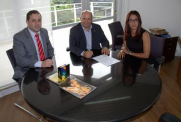 ABAPA fecha nova parceria com a SEAGRI