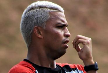 Aderllan compara resultado com tragédia da Seleção: 'Foi um 7 a 1' | Maurícia da Matta l EC Vitória