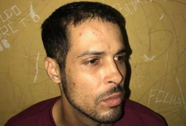 Iuri foi liberado da prisão há 11 dias e teria ameaçado a atual namorada de morte - Divulgação l Polícia Civil