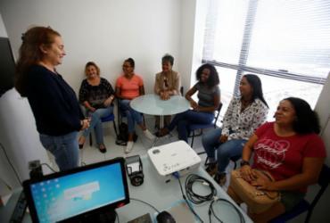 Partiu Rosa é o novo aplicativo de carona só para mulheres | Tiago Caldas | Ag. A TARDE