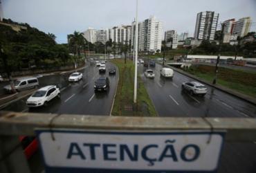 Avenidas Paralela e ACM concentram 11,44% dos acidentes deste ano em Salvador | Raul Spinassé | Ag. A TARDE